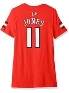 Outerstuff/Adidas Licensed Youth Apparel nfl  number 8S