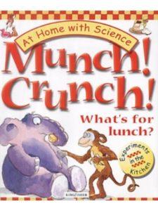 Janice Lobb nutrition  science experiments