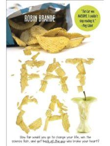 Robin Brande nutrition  science experiments