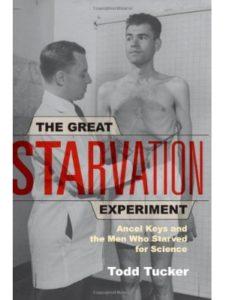 Todd Tucker nutrition  science experiments