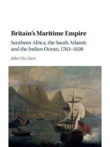 John McAleer ocean  south africas