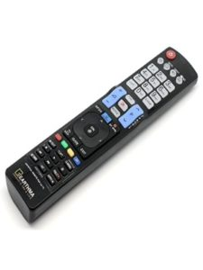 SBCOMPONENTS universal remote control