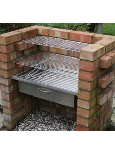 SunshineBBQs outdoor kits  brick ovens