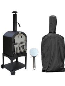 Rocwood    outdoor pizza oven chimneys