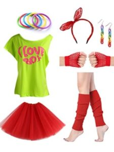 FUNDAISY outfit girl  heavy metals