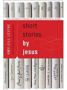 Amy-Jill Levine    parable bible stories