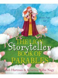 Bob Hartman    parable bible stories