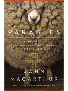 John F. MacArthur    parable bible stories