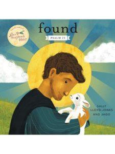 Sally Lloyd-Jones    parable bible stories
