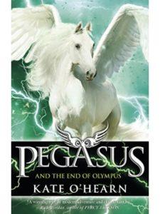 Hodder Children's Books pegasus  greek myths