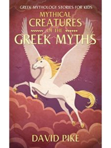 MythStreet pegasus  greek myths