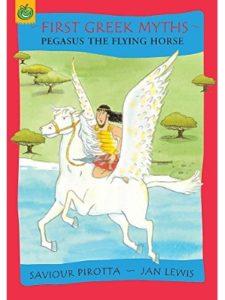 Orchard Books pegasus  greek myths