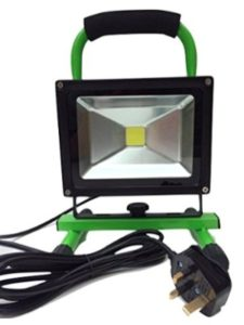 LedMasters photography  flood lights