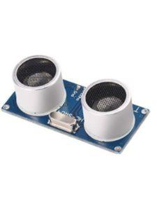Harlls pin description  ultrasonic sensors