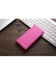 QI LE XIANGBAO-EU pink  clamshell mobile phones