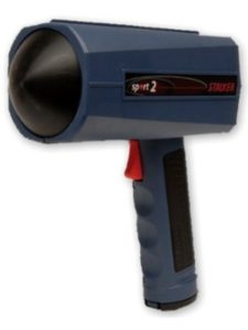 Applied Concepts pitching  radar guns