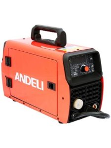 ANDELI polarity  stick welders