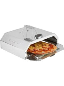 Clifford James portable  clay pizza ovens