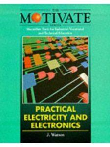 John Watson practical  electricity books