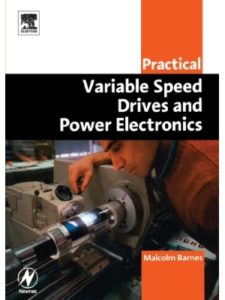 Malcolm Barnes practical  electricity books