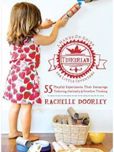 Rachelle Doorley preschool  science experiments