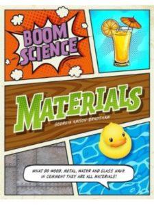 Georgia Amson-Bradshaw    primary school science experiments