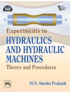 M.N. Shesha Prakash procedure  science experiments
