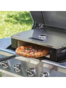 BakerStone professional  wood fired pizza ovens