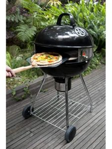 PizzaQue professional  wood fired pizza ovens