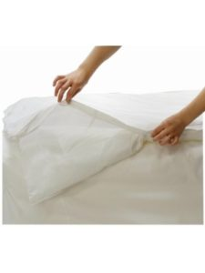 National Allergy proof duvet cover  bed bugs