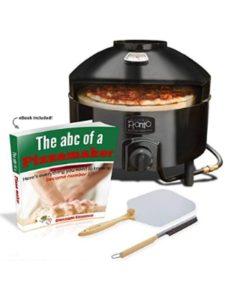 Pizzacraft propane  portable pizza ovens