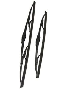 Bosch refill size chart  wiper blades