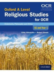 Libby Ahluwalia    religious studies
