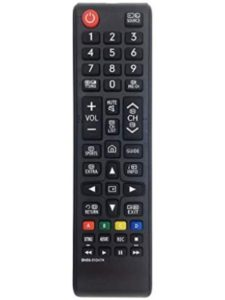 MYHGRC    replacement samsung tv remote controls