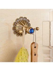 D&D-Bathroom Accessories restoration hardware  bathroom shelves