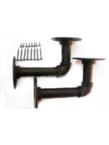 MHMYDZSW restoration hardware  bathroom shelves