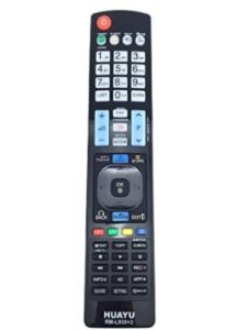 HUAYU review  tv remote controls