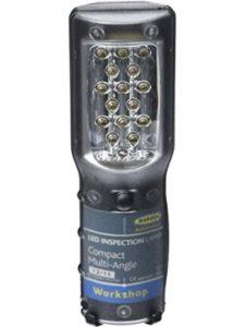 Ring led inspection lamp