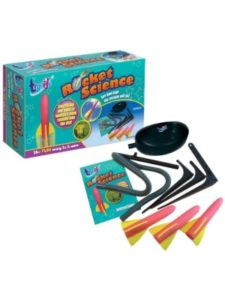 Trends Science    rocket science experiments