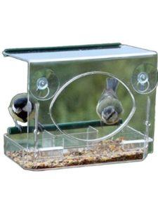 Bluefish rspb  window bird feeders