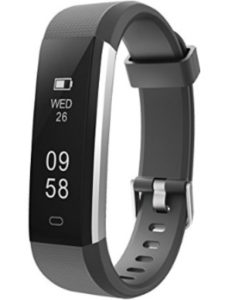 Letsfit   running watches without chest strap