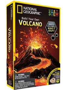 National Geographic    science experiment kits