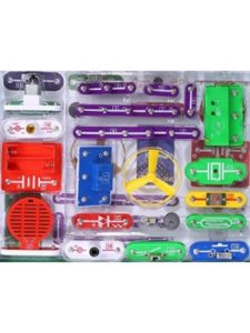 EZLink science experiment toy