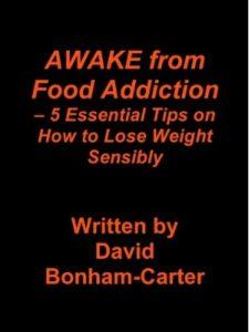 David Bonham-Carter sensibly  lose weights