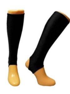 Shinnerz shin guard  socks