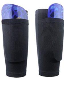 ZhuoLang shin guard  socks