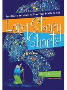 Marty Machowski    short bible stories