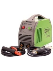 SIP Worldwide inverter welder