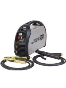 SIP inverter welder