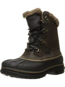 Crocs snow  weather forecasts